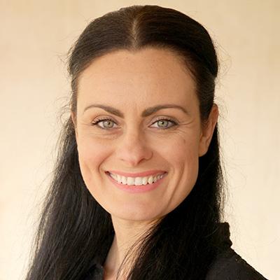 Lynda Curtis